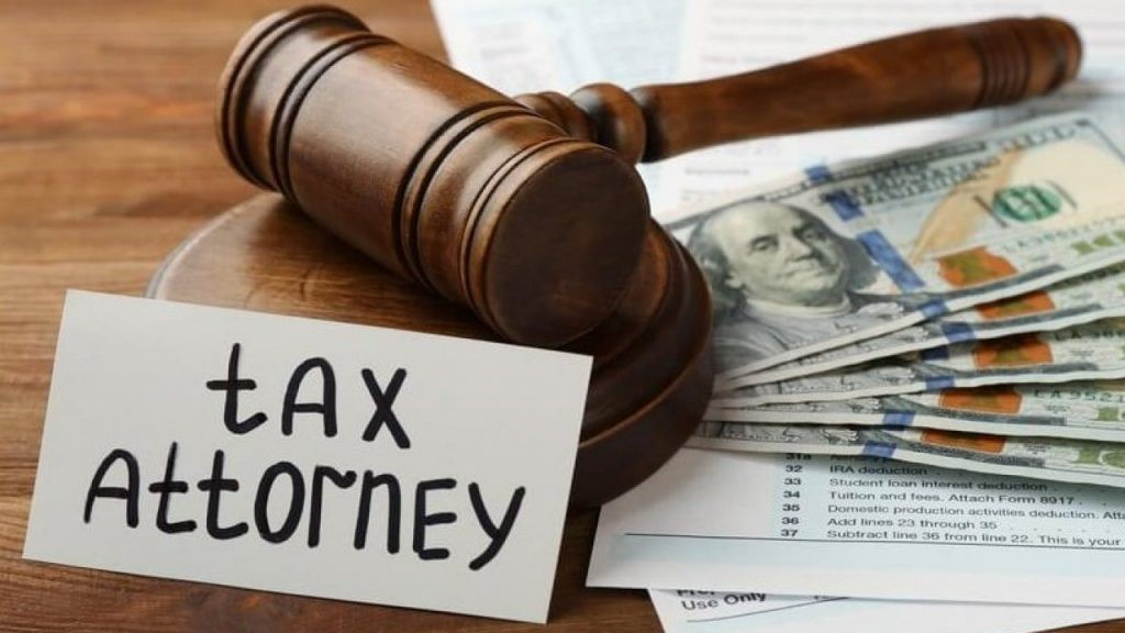 Tax Problems Contact an Atlanta Tax Lawyer at Cumberland Law Group