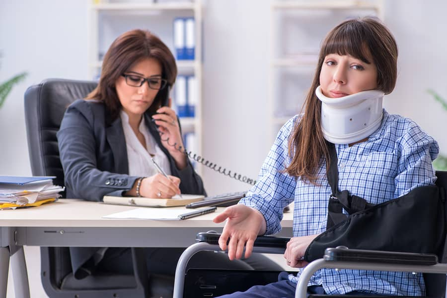 What To Know About Personal Injury Attorneys
